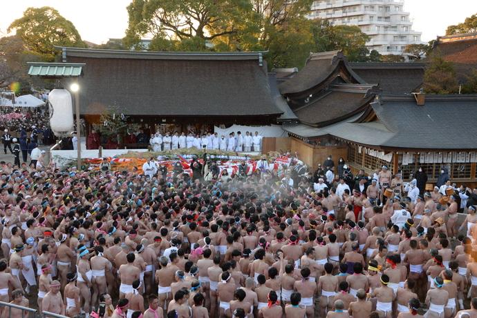国府宮はだか祭 稲沢市公式ウェブサイト